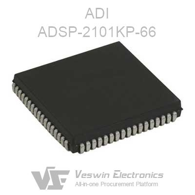 ADSP-2101KP-66 Product Image