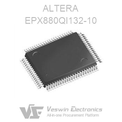 EPX880QI132-10