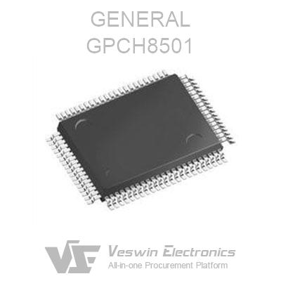 GPCH8501 Product Image