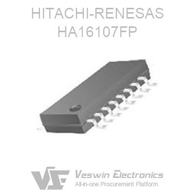 HITACHI 2A20112 SOP