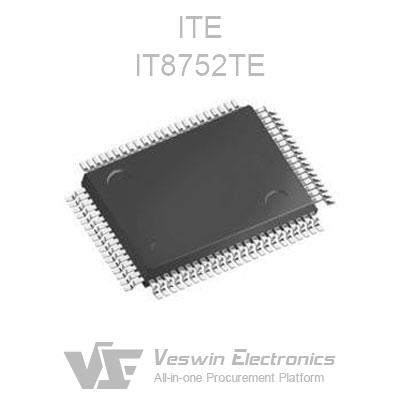 IT8752TE Product Image