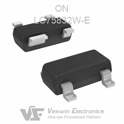LC75832W-E Product Image