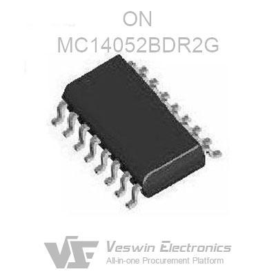 Multiplexer Switch Ics Log Cmos Mltiplxr Dual