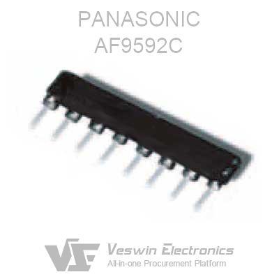 AN8739SB SOP Integrated Circuit Chip 5 x AN8739SB-E2V