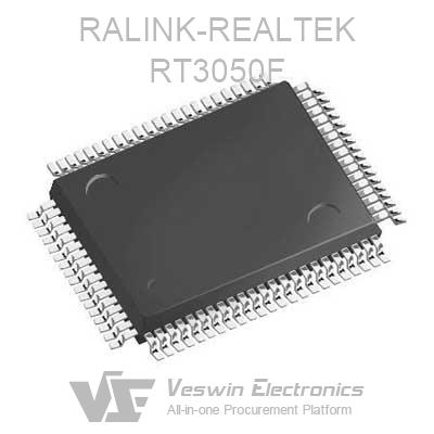 RT3050F Product Image