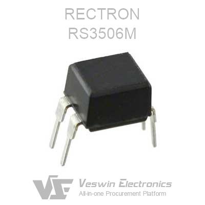 RS3506M Product Image