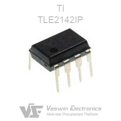 TLE2142IP Product Image