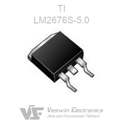 LM2676S-5.0 Product Image