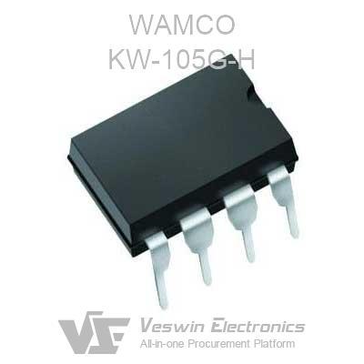 Kw-Component