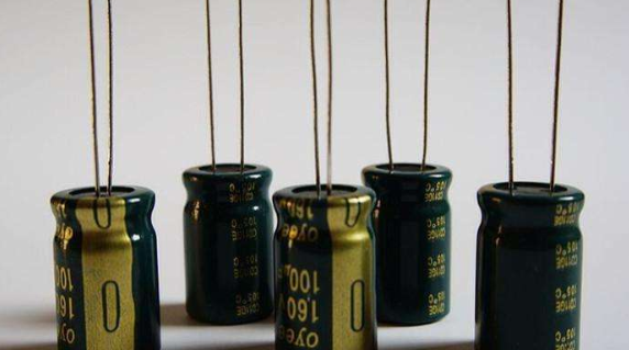 The difference between monolithic capacitors and electrolytic capacitors