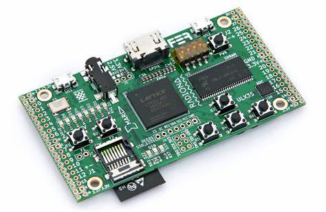 I/O doubled, Lattice aims at the industrial communication FPGA market